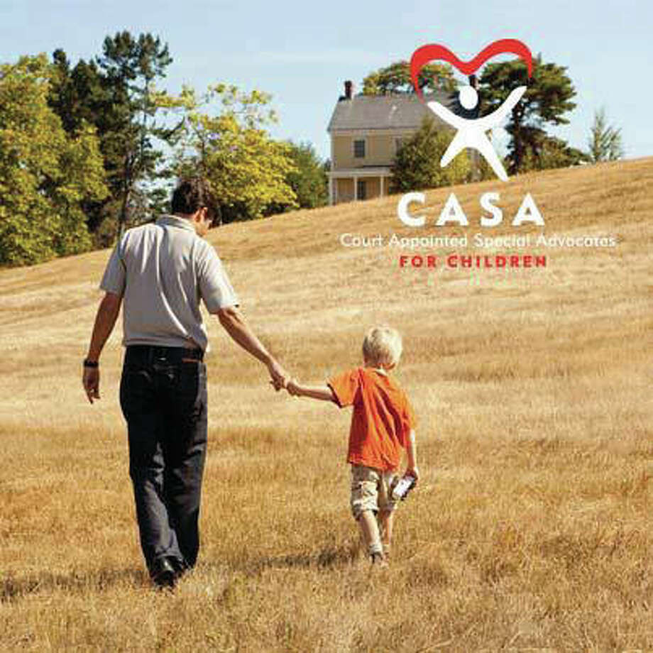 As a national nonprofit service organization network, Court Appointed Special Advocates (CASA) was created to ensure the abuse and neglect that some children might have suffered at home does not continue at the hands of the child welfare and juvenile court system. Jersey County CASA advocates are appointed to be a voice for children in court and to watch over children in their placements assuring they do not get lost in the overburdened legal- and social-service system or languish in inappropriate group or foster homes. Photo: For The Telegraph