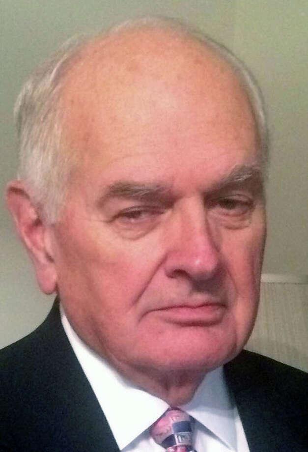 Keith R. Lape