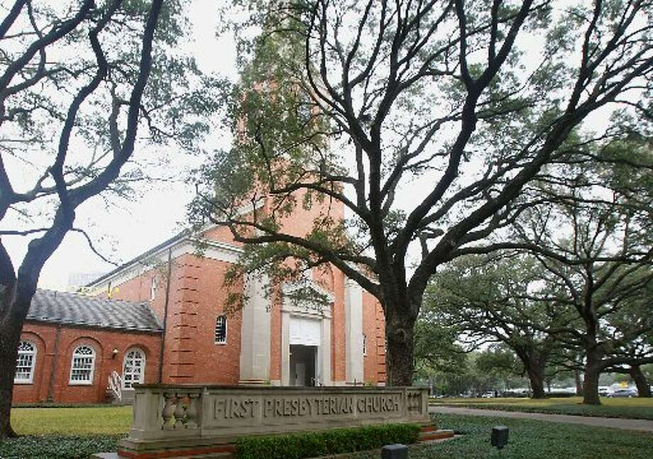 """First Presbyterian Church of Houston is holding a """"Shark Tank""""-style competition to help make social change. ( James Nielsen / Houston Chronicle )"""