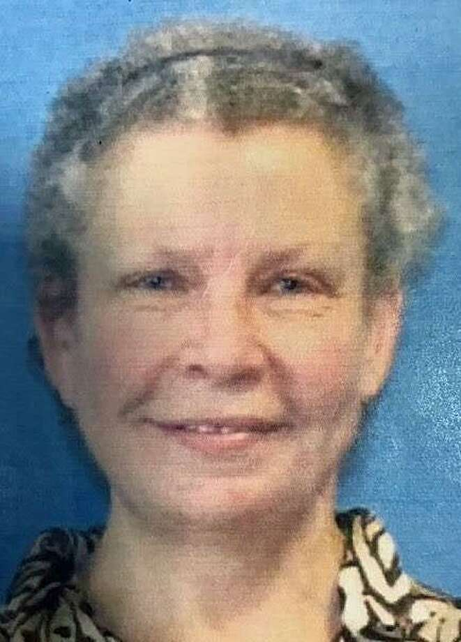 Margaret Dowdy, 67, of Westport, Conn., has been reported missing, though police did not say when she was reported missing. Dowdy was last seen in the area of Pine Rock Park in Shelton on the morning of Feb. 9, 2018, police said. Photo: Contributed Photo / Shelton Police Department / Contributed Photo / Connecticut Post Contributed