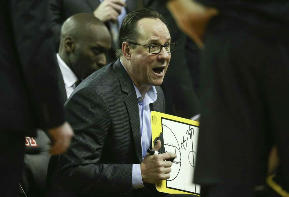 Wichita State head coach Gregg Marshall. Photo: Travis Heying / Tribune News Service / Wichita Eagle