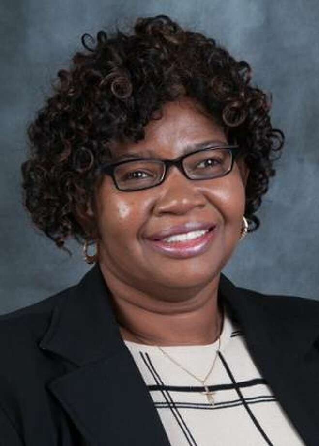 SIUE's Lydia Jackson, interim dean of Library and Information Services (LIS). Photo: For The Telegraph
