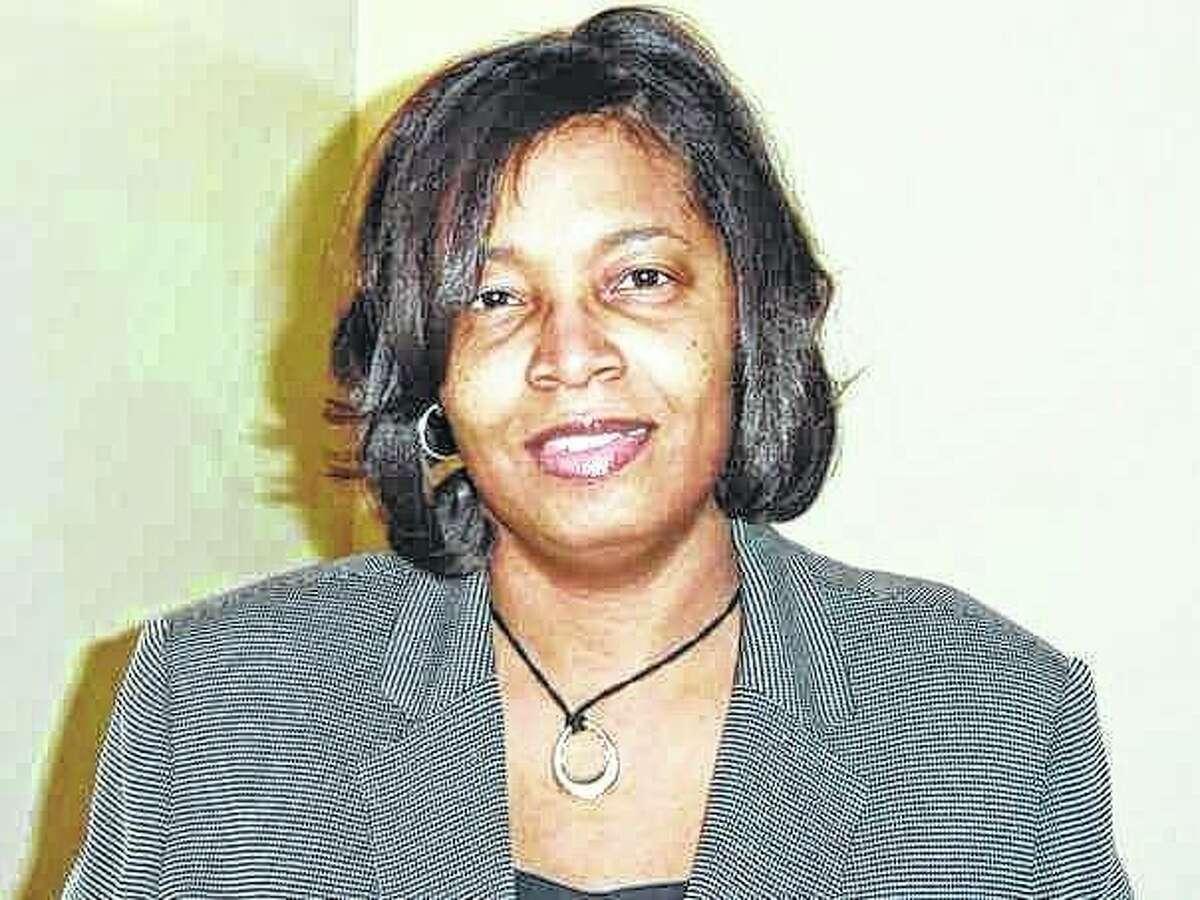 Dr. Audra M. Rowe (Harris)