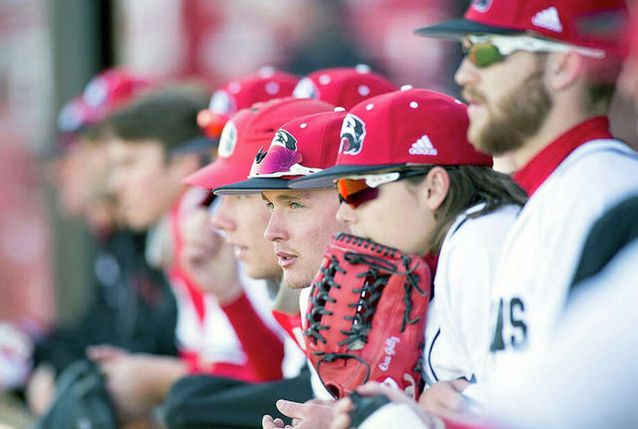 The SIUE baseball team will play host to three 2017 NCAA tournament participants and 20 home games at Simmons Baseball Complex next season. The team released the 2018 schedule Tuesday. Photo: SIUE Athletics