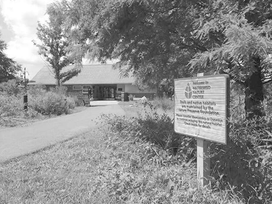 The Watershed Nature Center. Photo: For The Telegraph