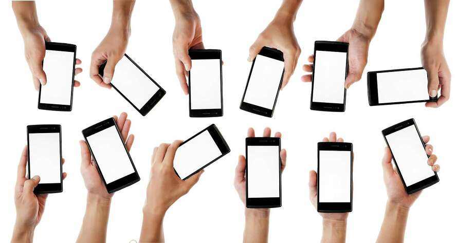 Cellphones should be campaign-free zones when it comes to texting that the phone owner pays for. Photo: /showcake - Fotolia / showcake - Fotolia