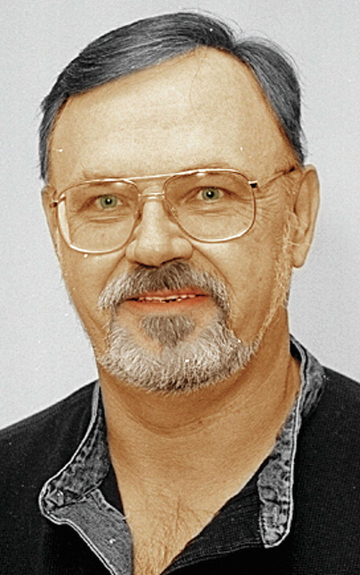 Curt Hicken
