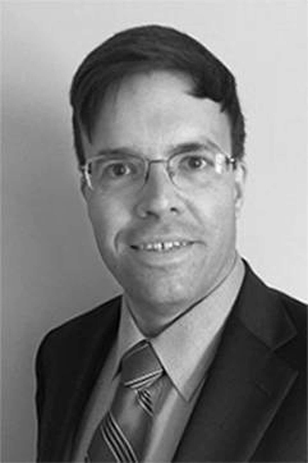 Joel Nadler, associate professor of psychology in SIUE's School of Education, Health and Human Behavior.