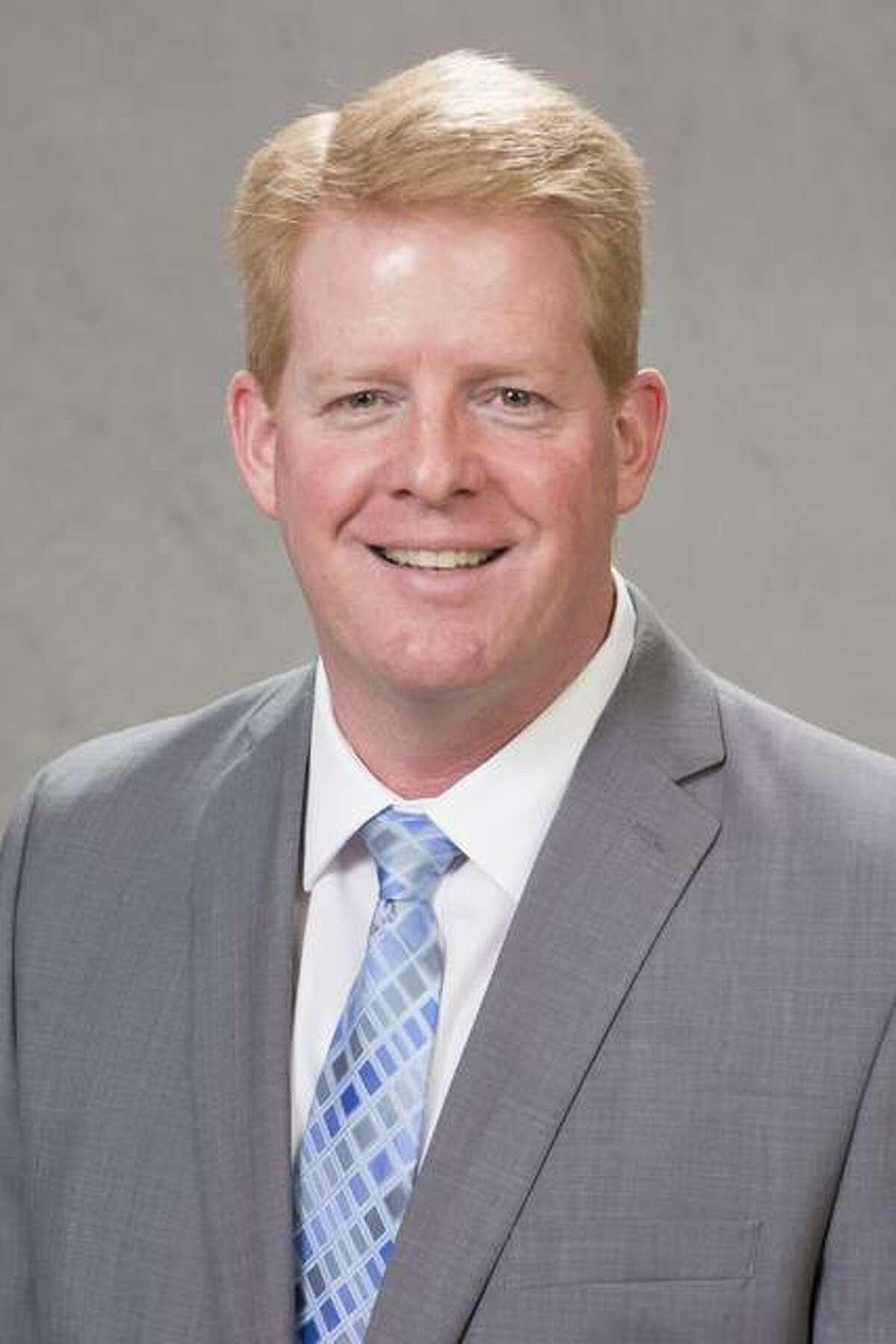 OSF HealthCare's Randy Billings, senior vice president of population health