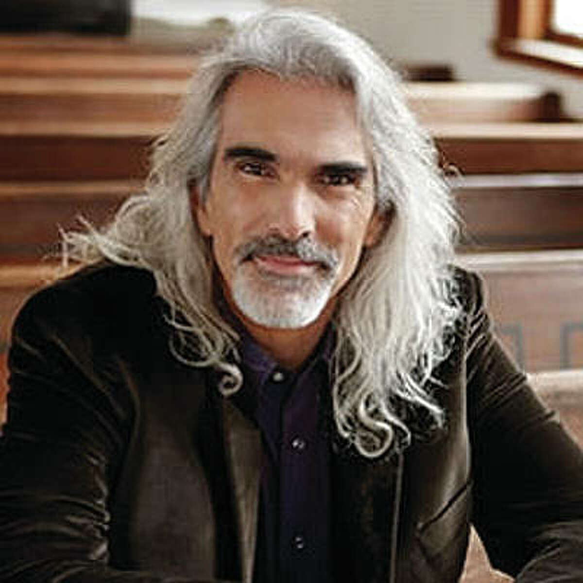 Grammy and GMA Dove Award-winning recording artist Guy Penrod will perform Friday at his Christmas and More concert, from which proceeds will be used for a new sound system for the Nazarene Community Theater.