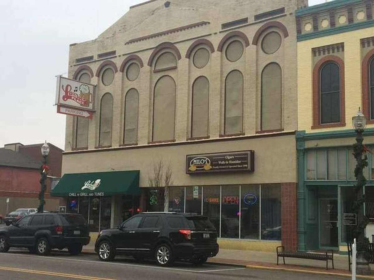 Laurie's Place, located at 228 North Main St. in downtown Edwardsville, will close on New Year's Day.