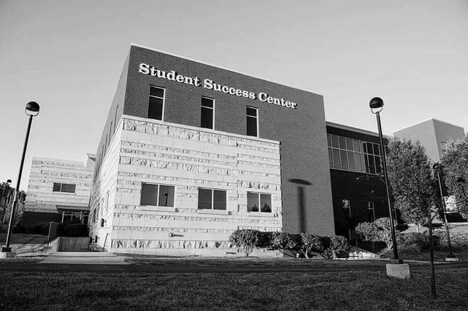 Student Success Center Building Fall 10-16-15