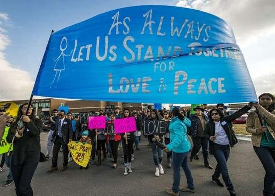 Allison Long | The Kansas City Star (AP)