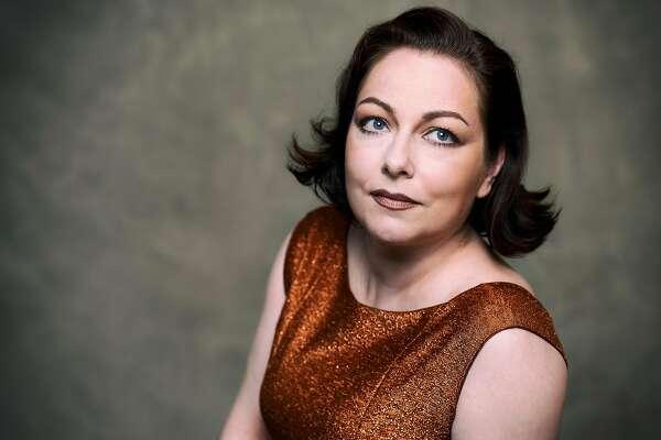 Soprano Dorothea R�schmann