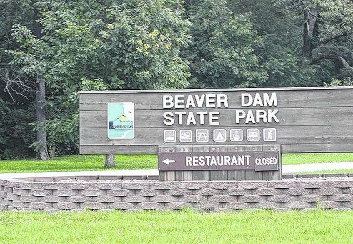 """This summer, the sign at Beaver Dam State Park's restaurant will read """"open"""" for the first time in three years. Plainview Vineyard and Winery is opening a cafe and moving is wine sales to the restaurant."""