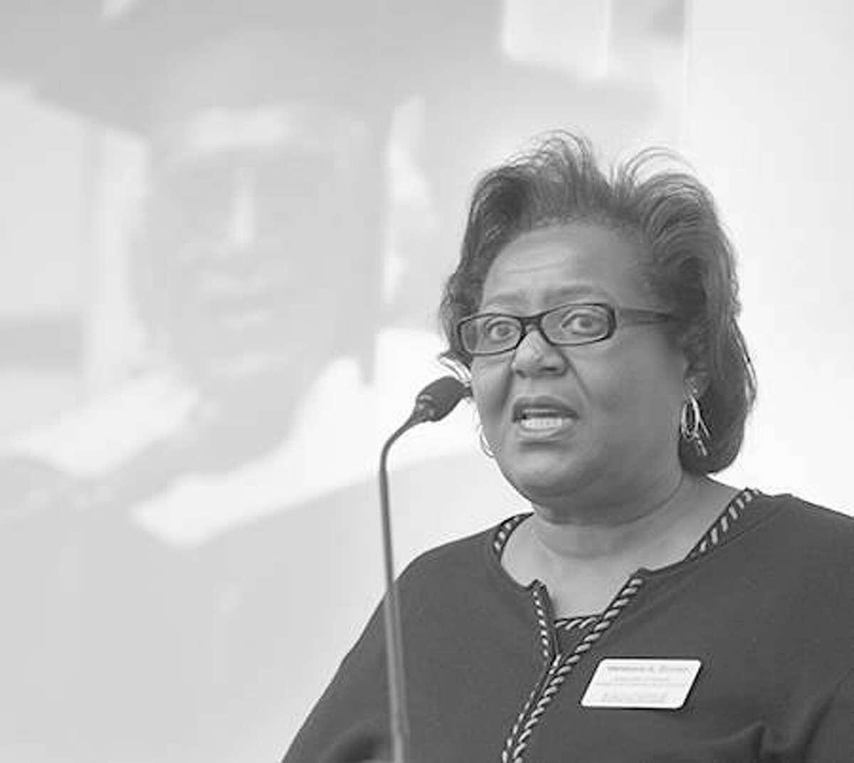 Dr. Venessa Brown