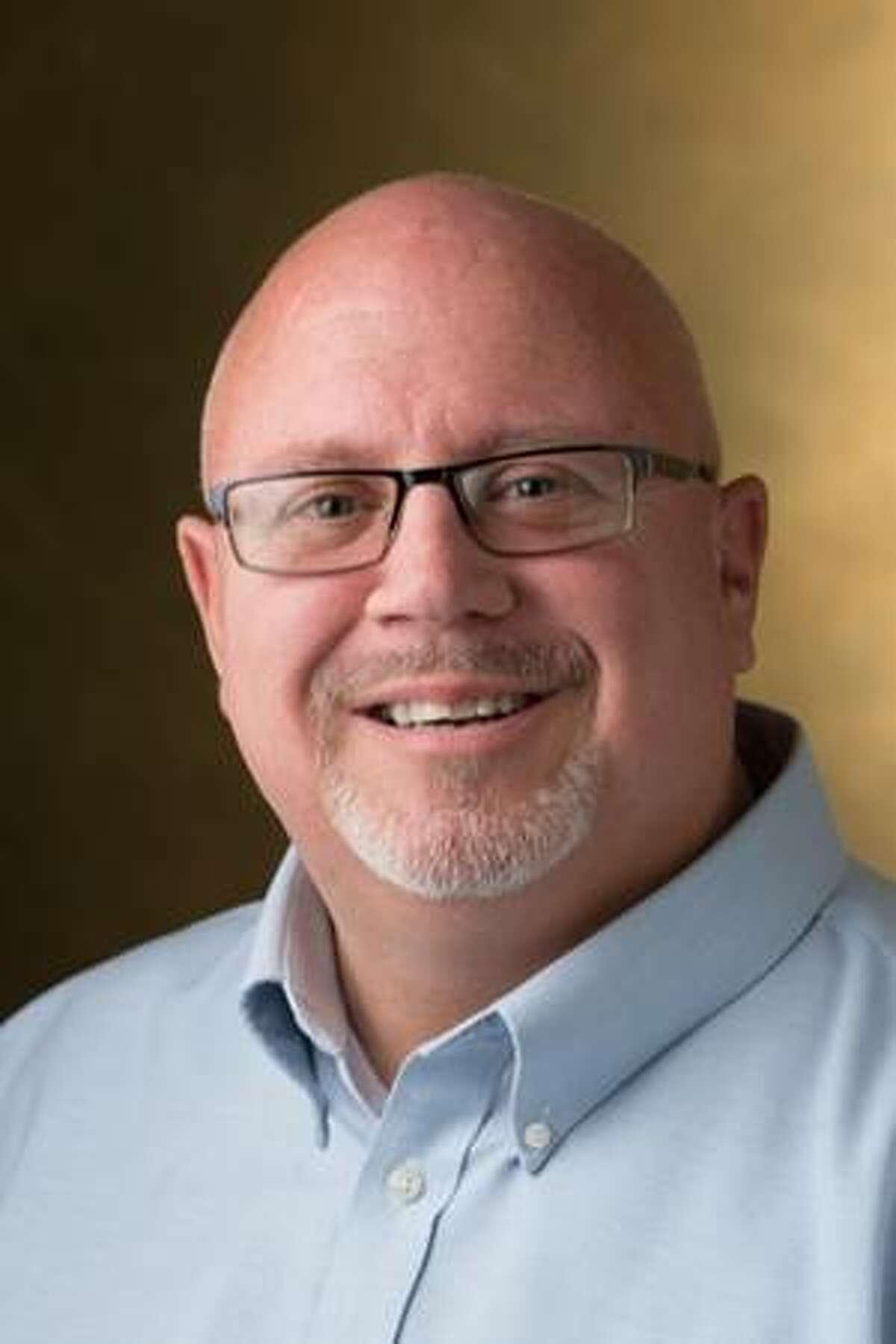 Tim Engelman, SSCC program director and associate director of Educational Outreach.