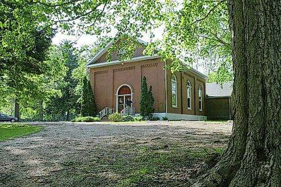 Island Grove United Methodist Church, located about halfway between Springfield and Jacksonville on Old Jacksonville Road, was founded 195 years ago. Members of the church will mark the milestone with a service at 10:30 a.m. Sunday.