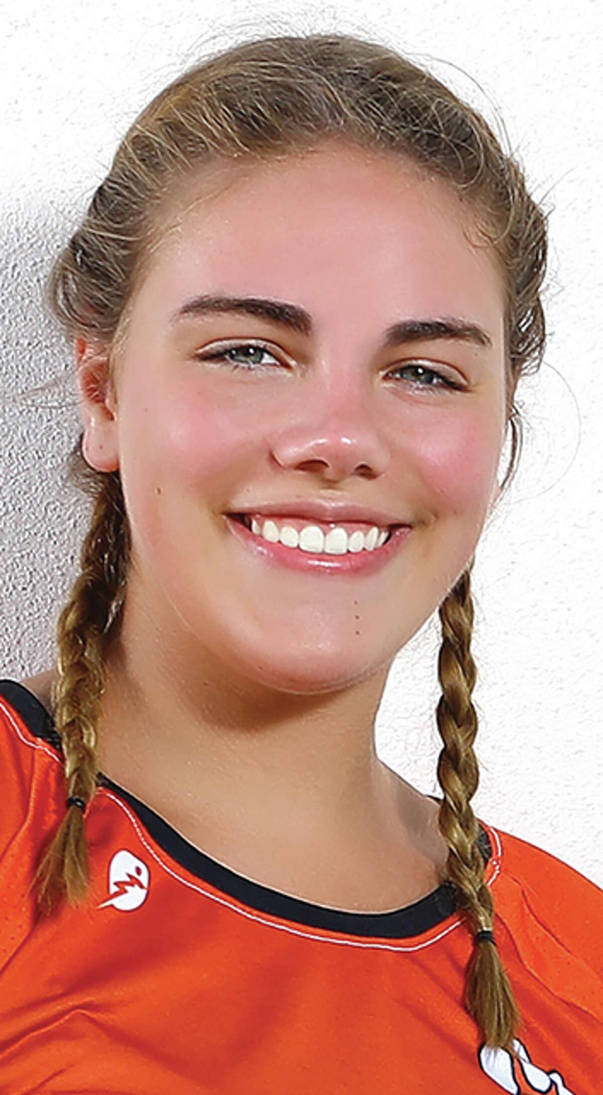 Rachel Pranger