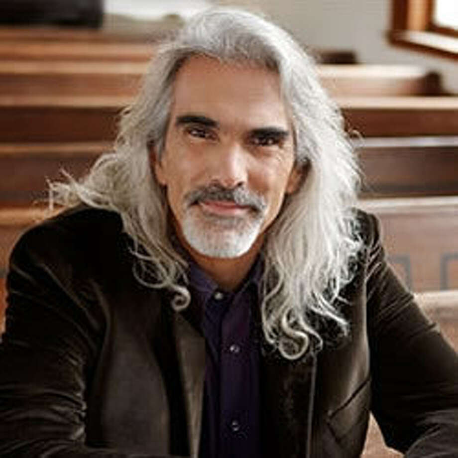 Grammy and GMA Dove Award-winning recording artist Guy Penrod will perform Sunday in his Pray About Everything Tour, benefiting the Clint Champlain Cancer Fund. Photo: Submitted Photo|For The Telegraph
