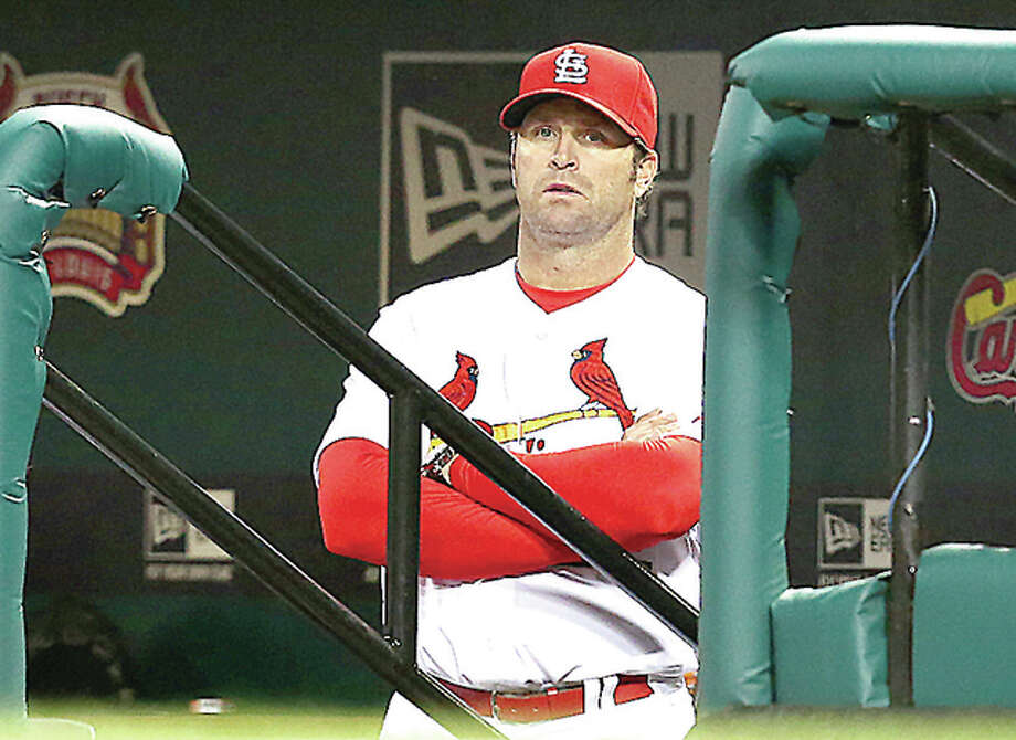 The Cardinals have agreed to a three-year contract extension for manager Mike Matheny.