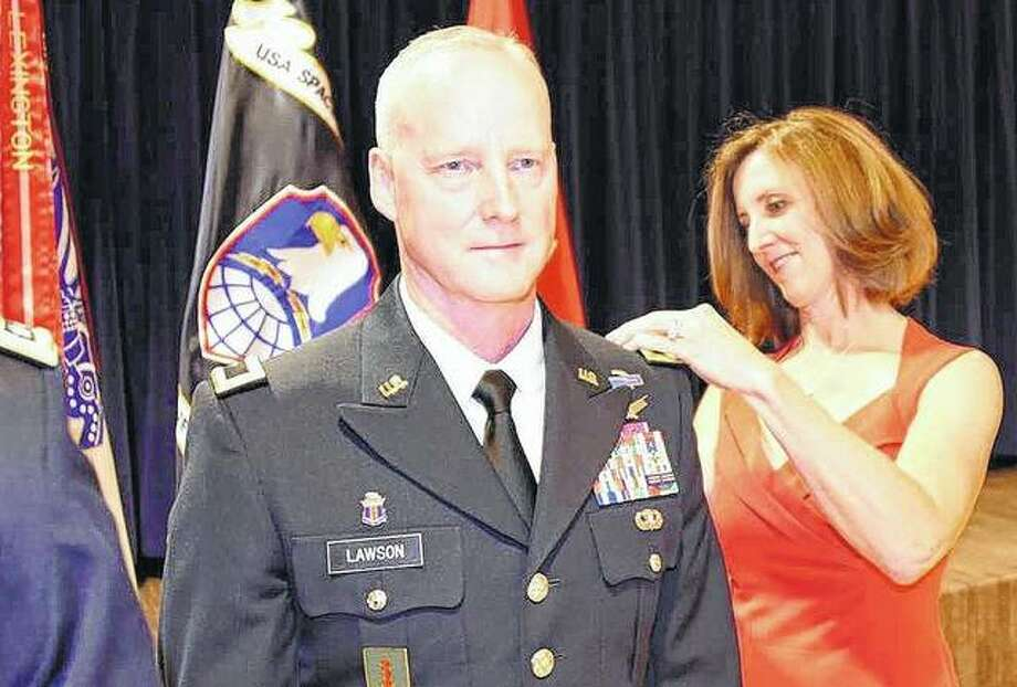 Winchester native at helm of defense command - Jacksonville Journal