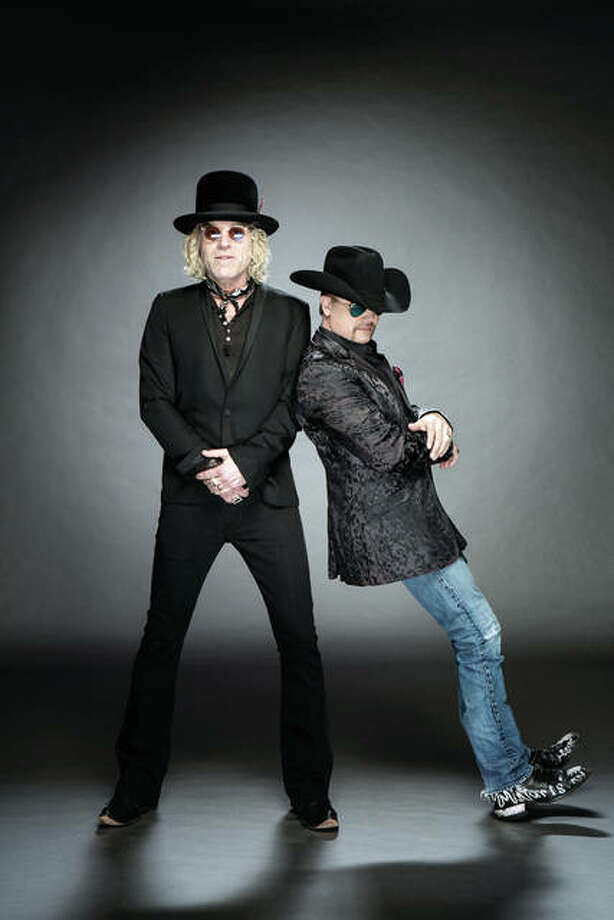 "Country duo Big & Rich — ""Big Kenny"" Alphin and John Rich — Photo: Handout Photo"