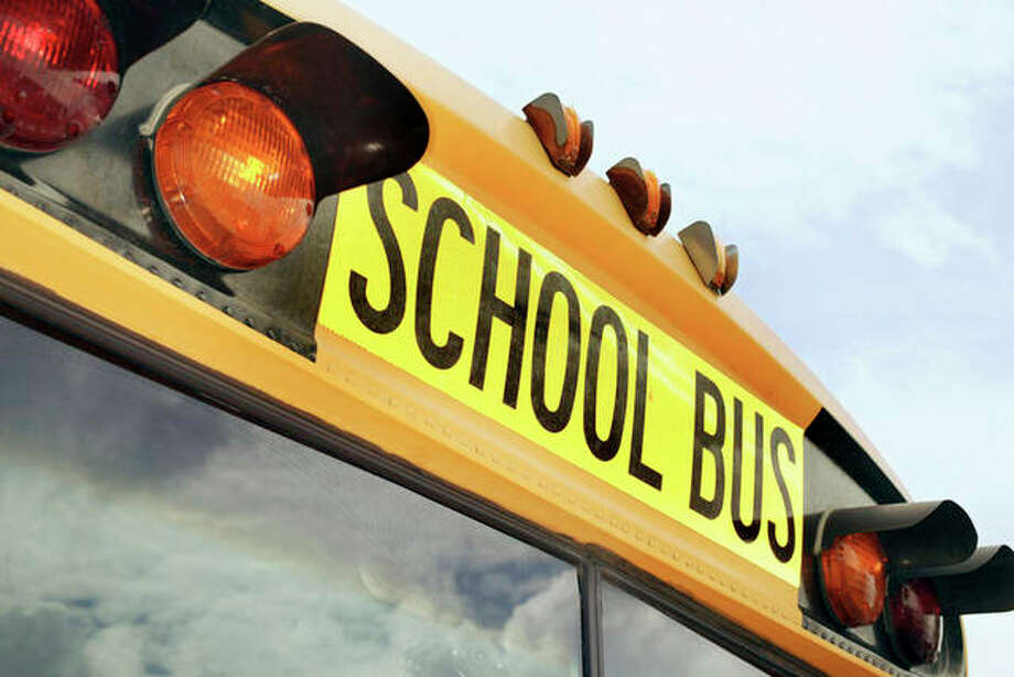 "MISD reported a bus was involved in an accident in the parking lot of Peppermint Plantation, a childcare facility located at ""A"" Street and Scharbauer Drive. A pickup truck accidentally ran into the driver's side of the bus on the east side of the parking lot."