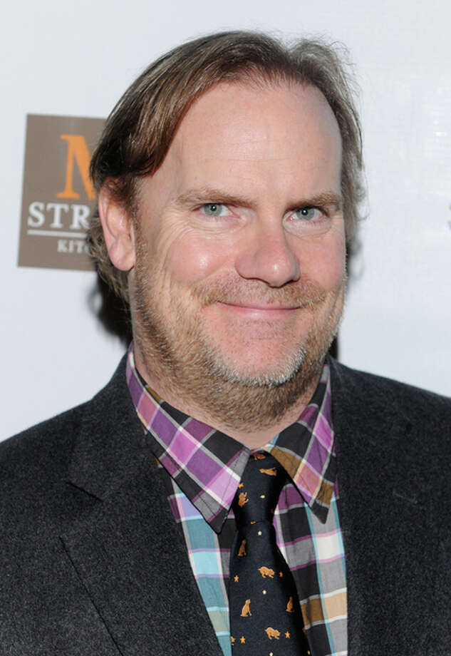 Kevin Farley, a globetrotting comic and actor from Wisconsin, took Jerseyville's State Street Bar and Grill's stage last Friday and Saturday nights to deliver his latest jokes. Farley is the brother of the late, great Chris Farley, who came to fame in the 1990s through film and television programs. Photo: Submitted Photo