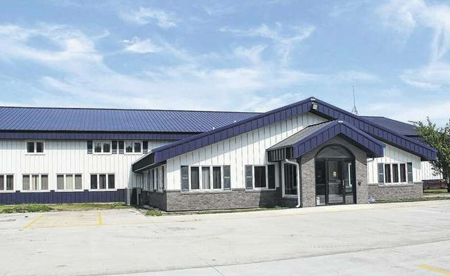 A dedication and a community open house is Thursday at John Wood Community College's new Southeast Education Center north of Pittsfield.