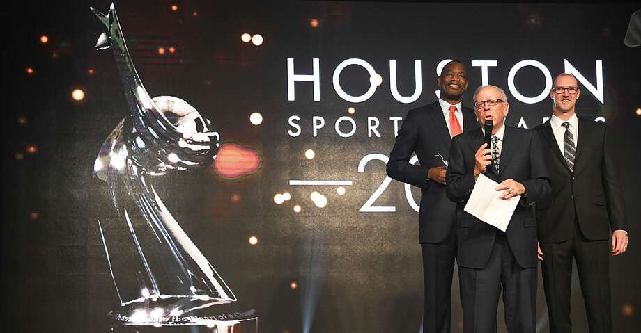 PHOTOS: The finalists in all the categories at the upcoming Houston Sports Awards
