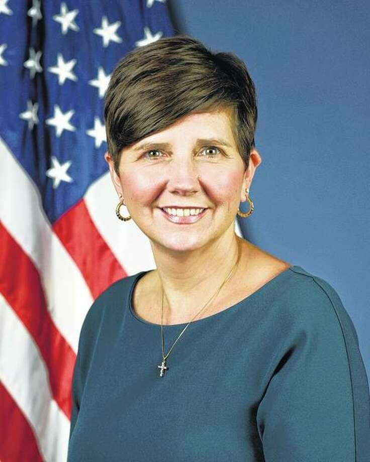 Brandye Hendrickson has been named deputy administrator for the National Highway Administration. Photo: Photo Provided