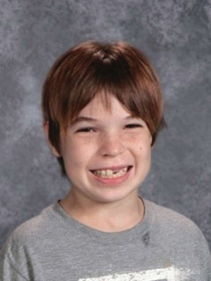 Illinois State Police sent a LEAP Alert to media Monday seeking information about Robert B. Bee Jr., 13, of Pekin, missing since last week. Photo: Illinois State Police|For The Telegraph