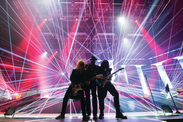 "Trans-Siberian Orchestra's rock opera ""The Ghosts of Christmas Eve"" debuted last year to rave critical and fan reviews, and features such enduring fan-favorites as ""Christmas Eve/Sarajevo 12/24,"" ""O' Come All Ye Faithful,"" ""Good King Joy,"" ""Christmas Canon,"" ""Music Box Blues,"" ""Promises To Keep"" and ""This Christmas Day."""