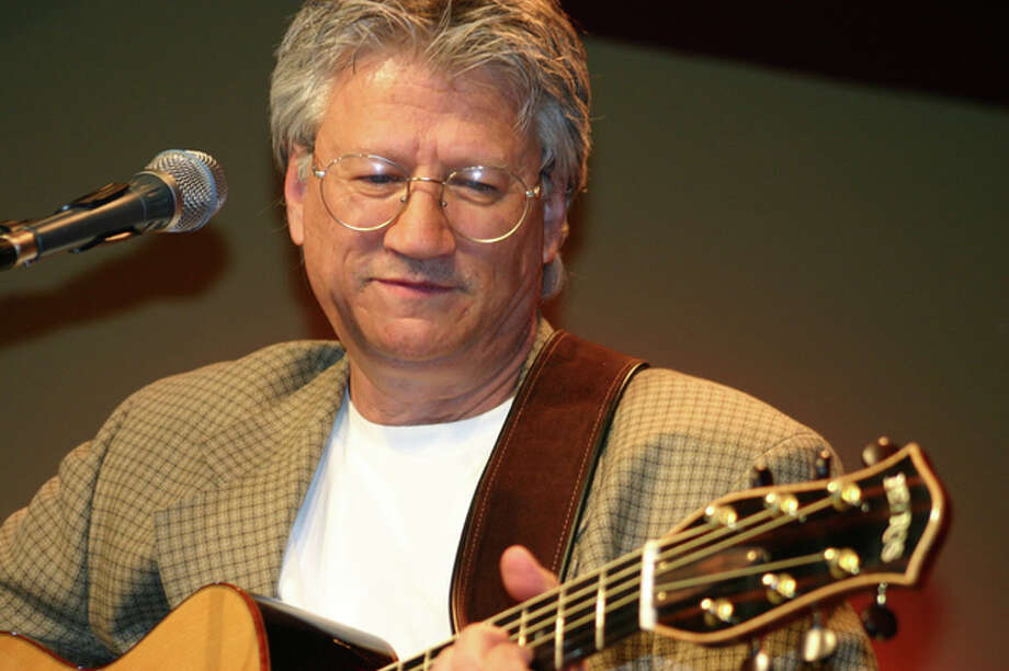 Richie Furay, pictured, is a founding member of Buffalo Springfield, Poco, and Souther, Hillman & Furay. He performed at the original Mississippi River Festival (MRF) in 1974, the same year that classic southern rock band Wet Willie played the MRF, led by Jimmy Hall. They will share the bill Saturday, Dec. 3, for the next show in the Mississippi River Festival Revisited concert series. Photo: For The Telegraph