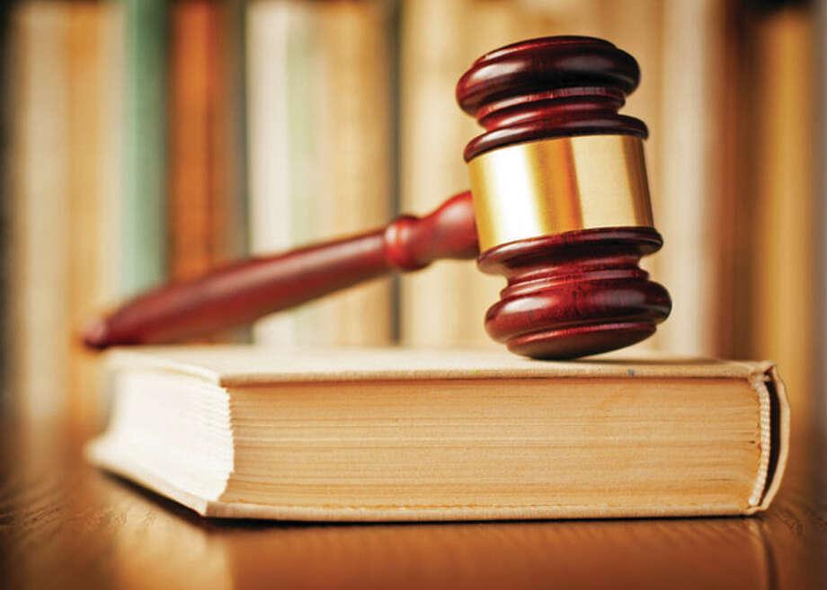 Greene County man sues trucker, employer after crash - Alton Telegraph