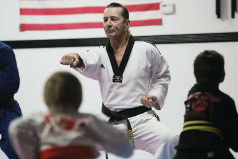 Martial arts jerseyville il