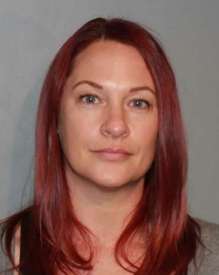 Kathleen Litchfield, 42, of Cohoes, pleaded guilty to attempted grand larceny and tax fraud. (Albany County District Attorney's office photo)