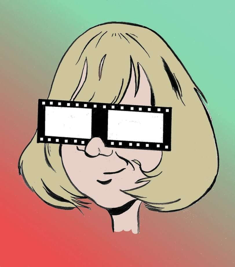 Movie Critic Mary Cox