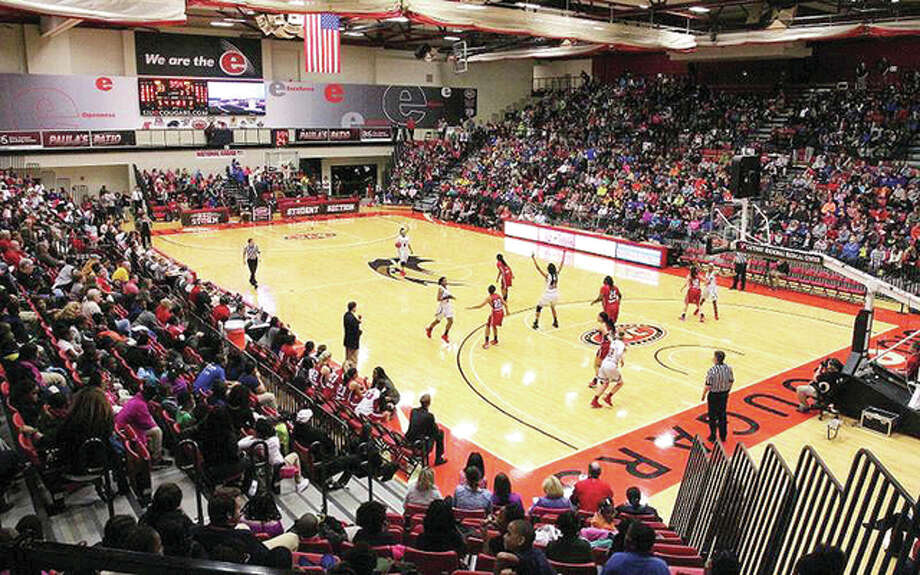 The SIUE women's basketball team will play host to its second annual Field Trip Day with the women's basketball team when it takes on Tennessee State at 11:30 a.m. Wednesday, Jan. 25 in the SIUE Vadalabene Center. The event is being sponsored by the Phillips 66 Wood River Refinery.