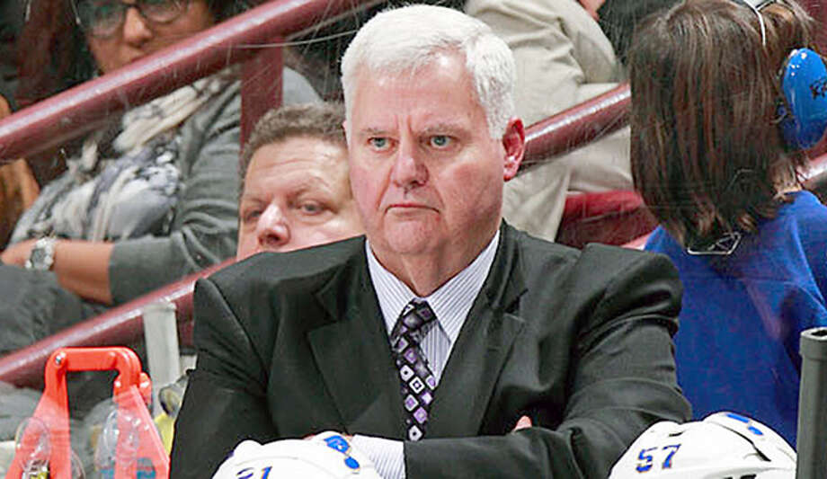 Blues coach Ken Hitchcock has been fired by the team and replaced by associated head coach Mike Yeo.