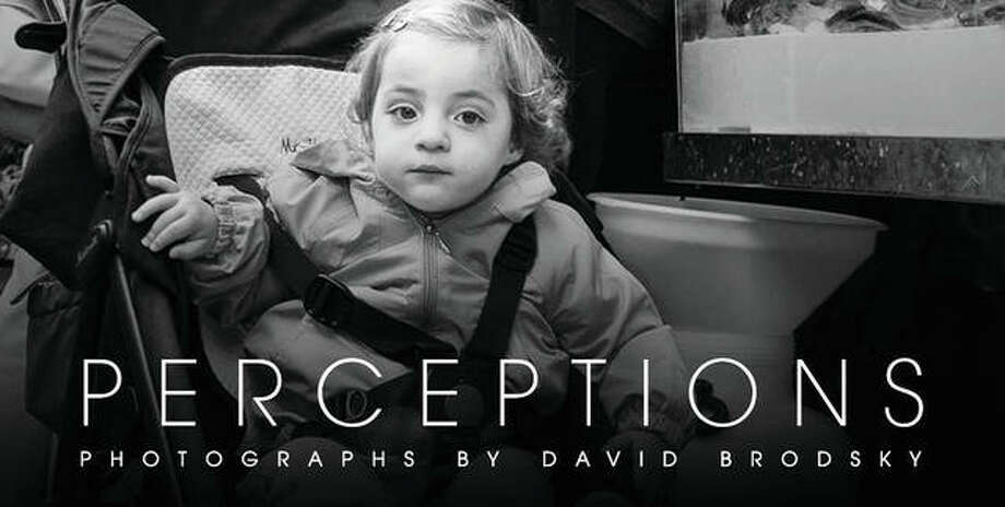 """Perceptions,"" a collection of photographs by David Brodsky of Springfield, will be the featured exhibit for December at the Art Association of Jacksonville's David Strawn Gallery. Photo: Photo Provided By David Brodsky"