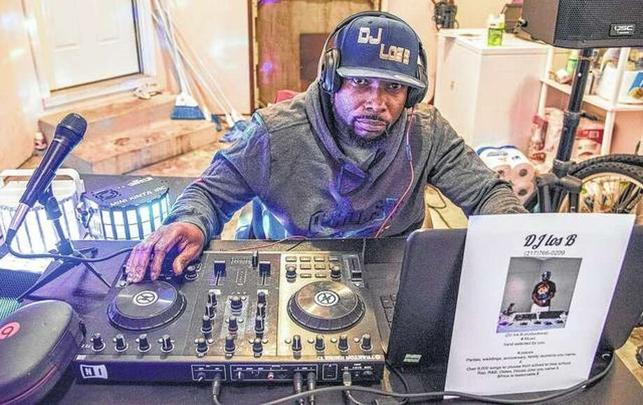 Carlos Mosley has had numerous run ins with the law involving drugs and alcohol, but after 17 months of sobriety, the 40-year-old husband and father is about to graduate from Champaign County's drug court program and is starting a DJ Business.