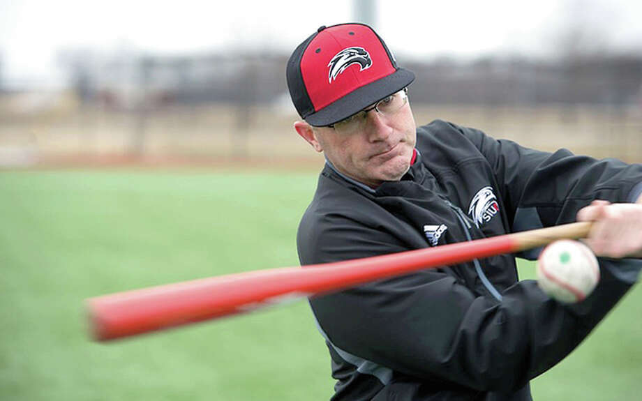 SIUE baseball coach Sean Lyons will open the 2017 season Friday in Seattle against the Seattle Redhawks four times in three days, including a doubleheader Saturday.