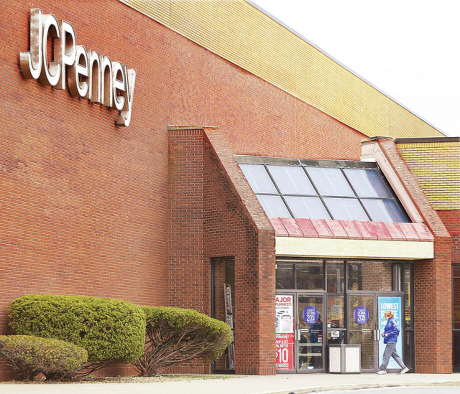 JCPenney Co. Announces Closing Of Up To 140 Stores