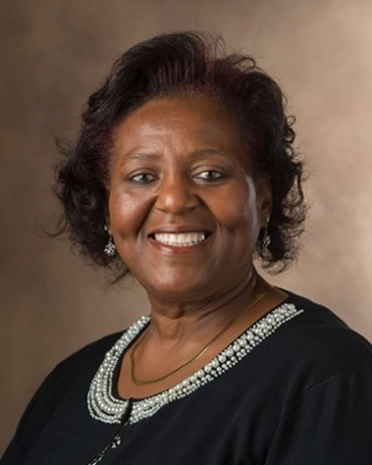 For The Telegraph Venessa Brown, associate chancellor and chief diversity officer at SIUE.