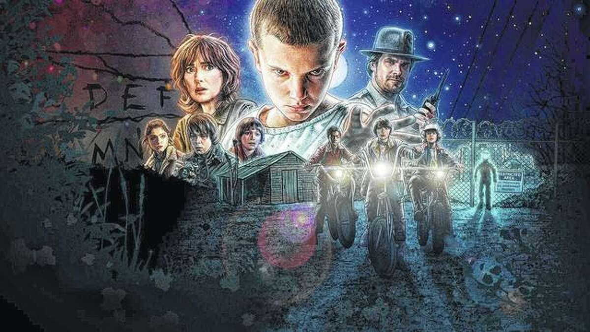 """The Netflix original series """"Stranger Things"""" won five Primetime Emmy Awards in 2017 and was nominated for another 13 Emmys. The series follows along when a young boy disappears and his friends, his mother and the police chief have to confront terrifying forces to try to get him back."""