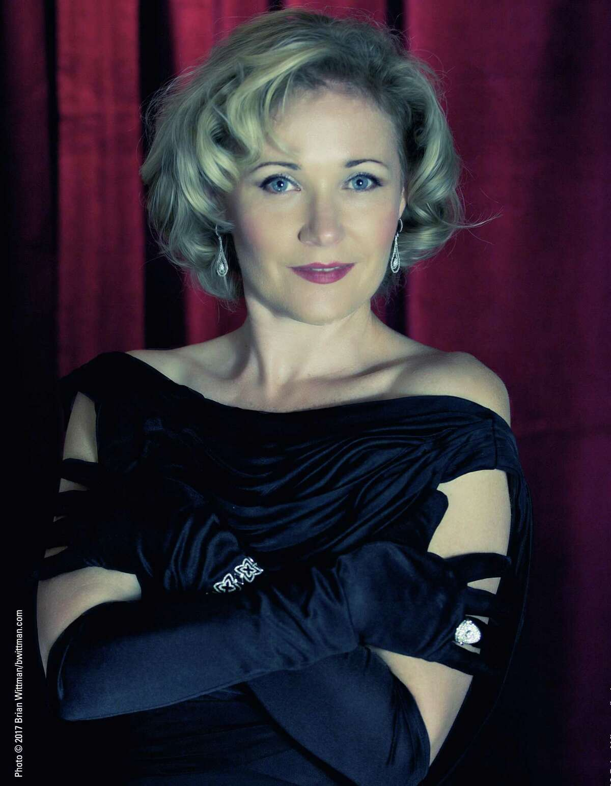 Nicki Parrott and the Nicki Parrott Trio are scheduled to perform March 2 at the Poli Club at the Palace Theater in Waterbury.