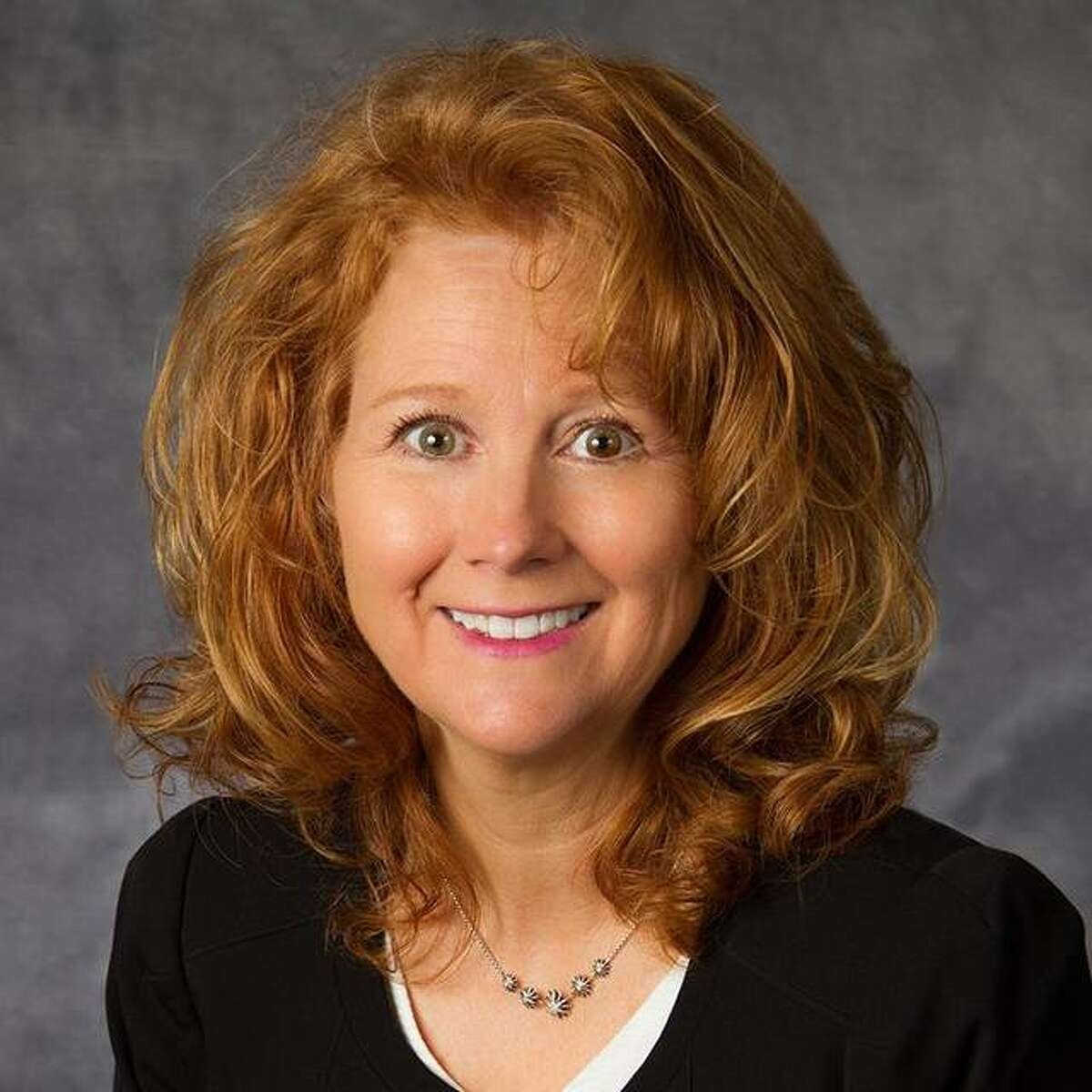 St. Louis Regional Freightway's Executive Director Mary Lamie
