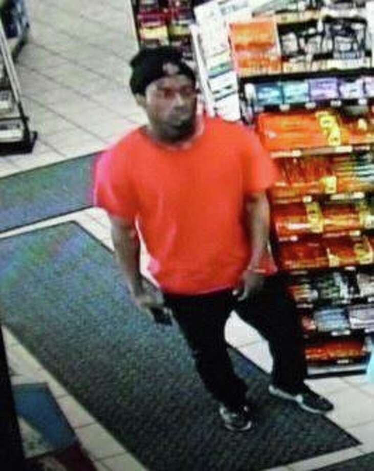Surveillance photo of a burglary suspect sought by Granite City Police Department. Photo: For The Telegraph